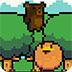 像素熊大冒险