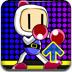 炸弹超人疯狂跳舞机