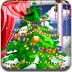 装扮圣诞树