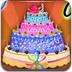 设计漂亮蛋糕