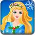 迪士尼公主过圣诞